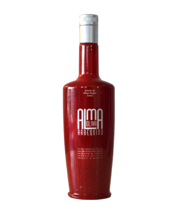 Alma Oliva Arbequino 250 ml