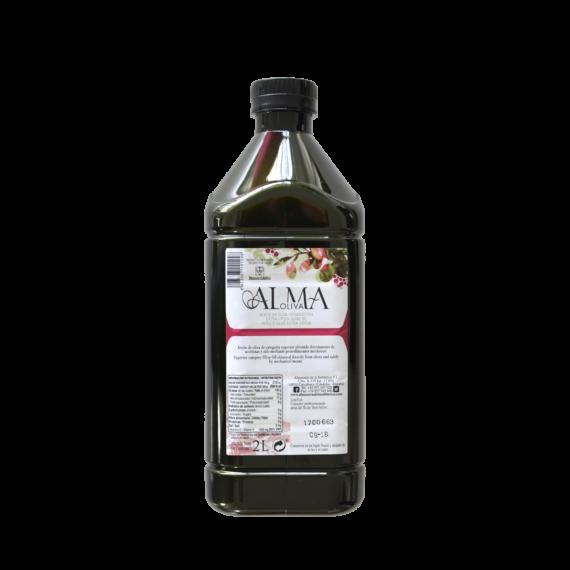 Almaoliva Extra Vierge gastronomie 2 litres