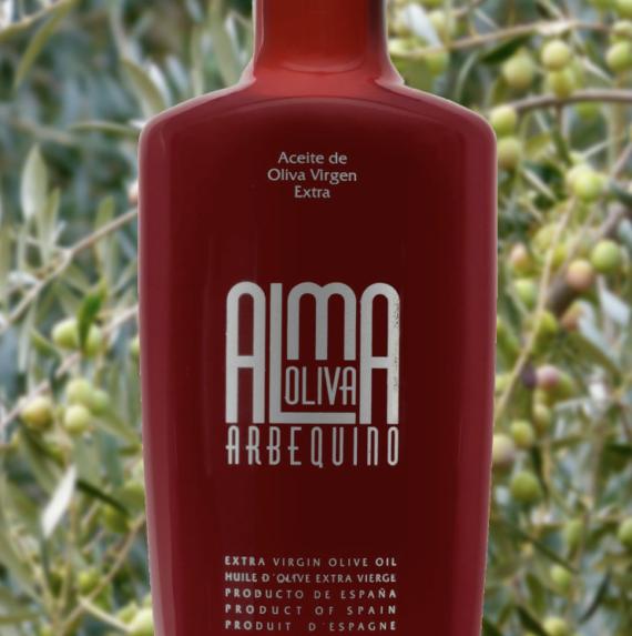 Alma Oliva Arbequino
