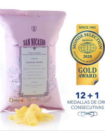 Chips San Nicasio 150 gr